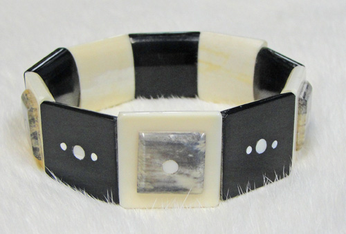 Ivory Baleen Bracelet 1 Price 299 99 S H 15 00 Click Here For Larger Image Walrus