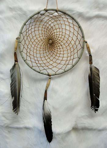 Alaska Gift Store Alaska Fur E Cool Alaskan Dream Catcher