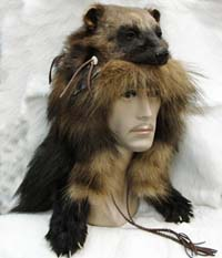 Wolverine Head Hat  3 Price  999.99 S H  45.00 Click here for larger image  ... ab0a2b28b576